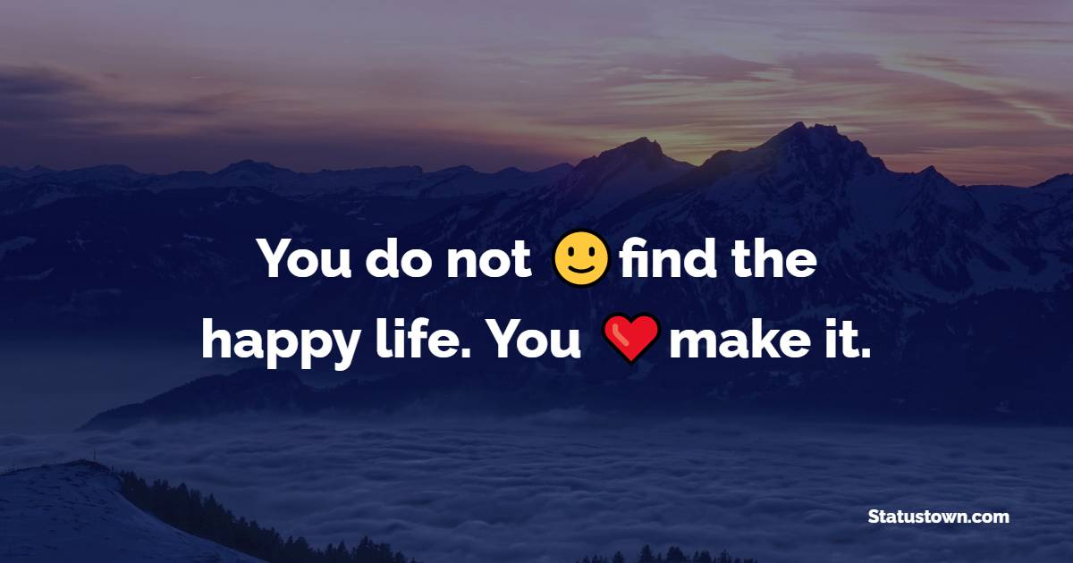 Simple short inspirational quotes