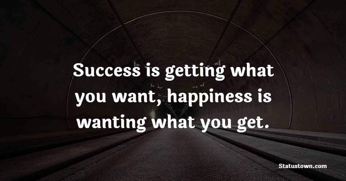 Heart Touching success quotes