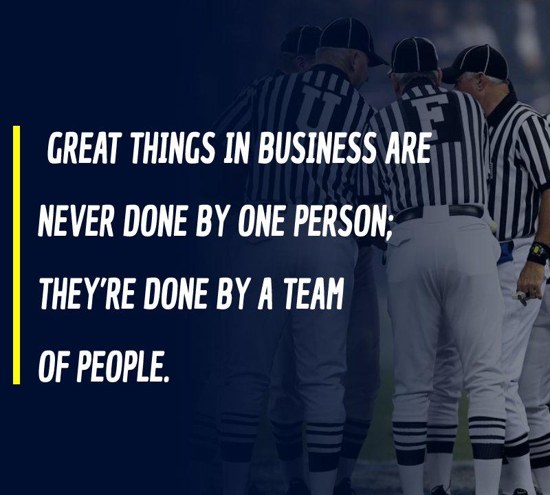 Deep teamwork messages