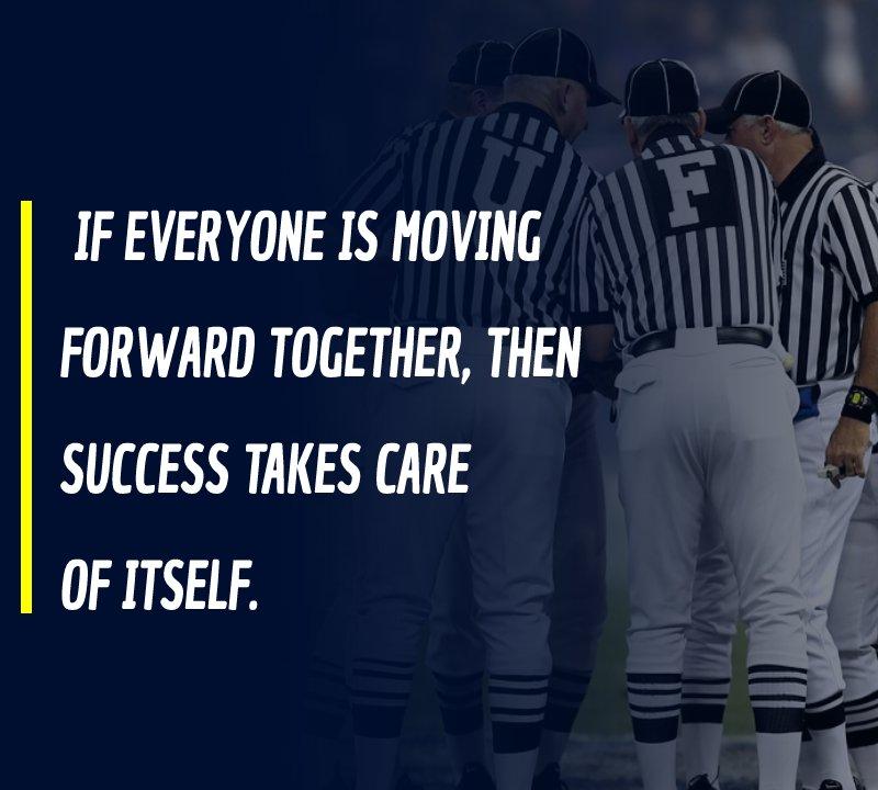 Short teamwork messages