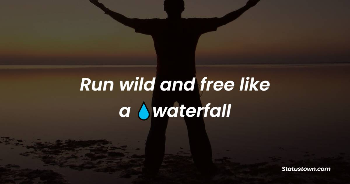 meaningful water quotes