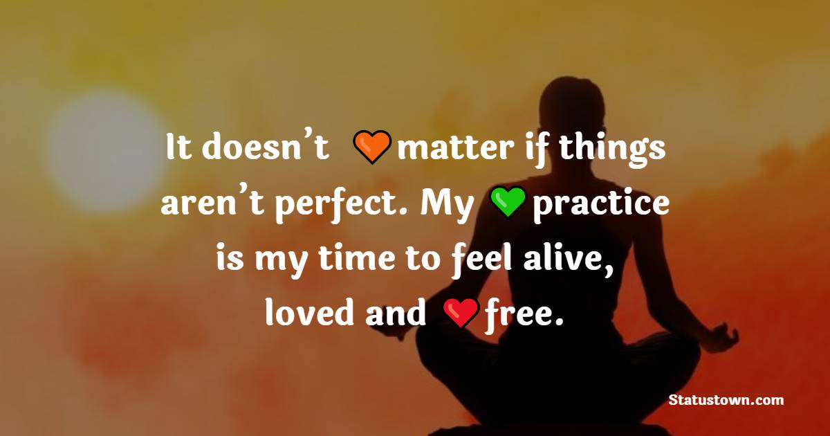 meaningful yoga quotes