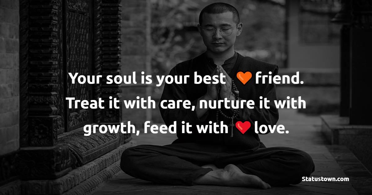 Deep yoga quotes