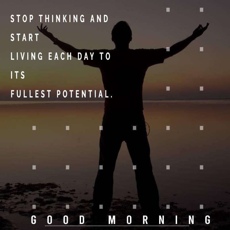 Unique good morning quotes