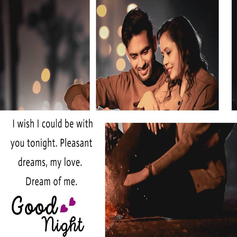 Unique good night messages for boyfriend