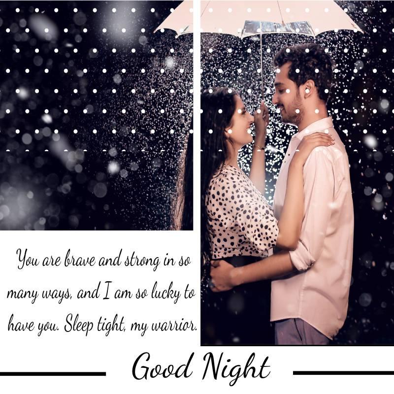 Best good night messages for boyfriend