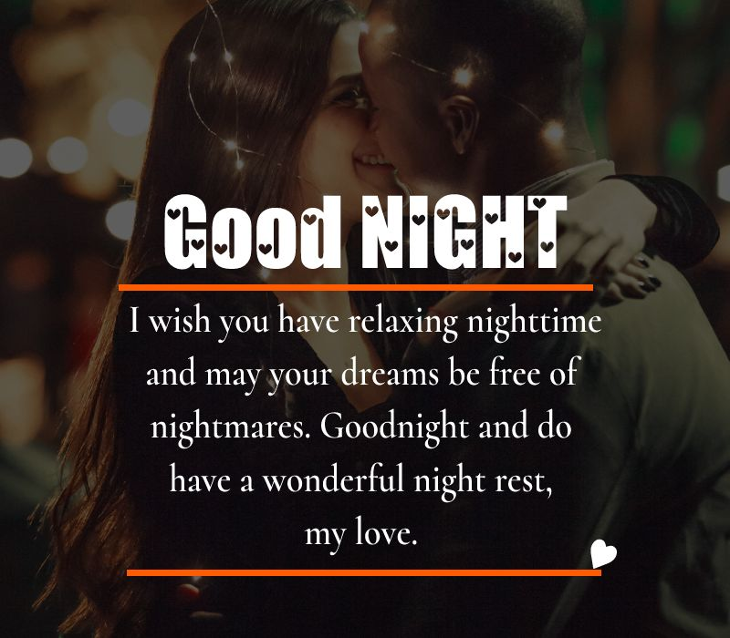 Good Night Messages, Status and Wishes