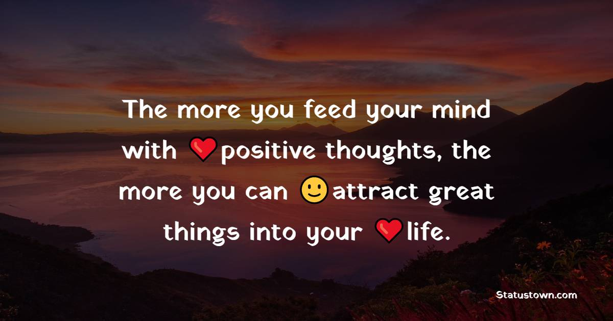 Sweet positive quotes