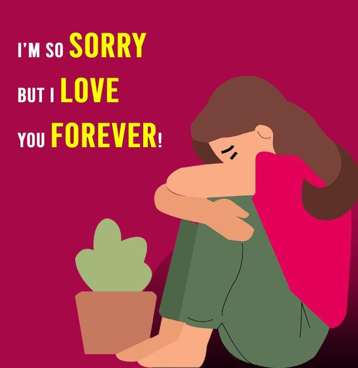 Unique apology status