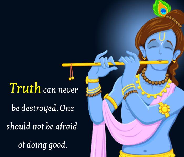 Amazing bhagavad gita quotes