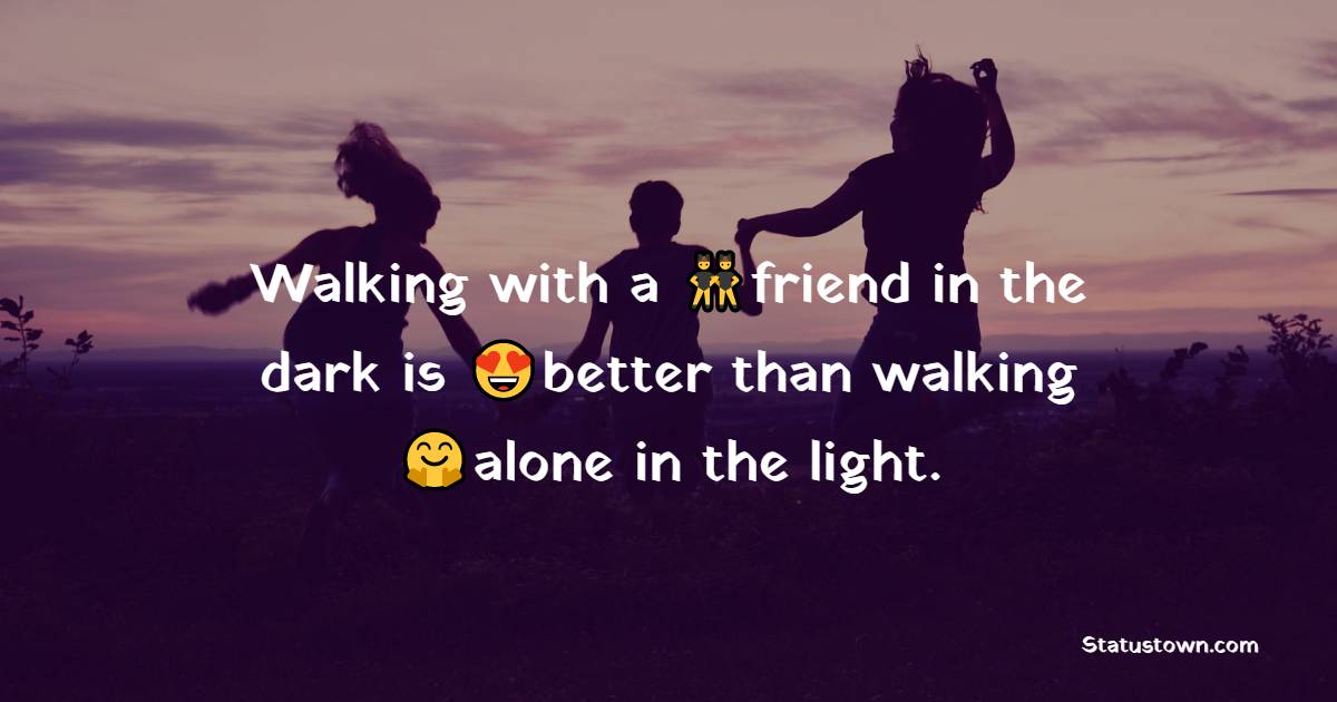 friends SMS