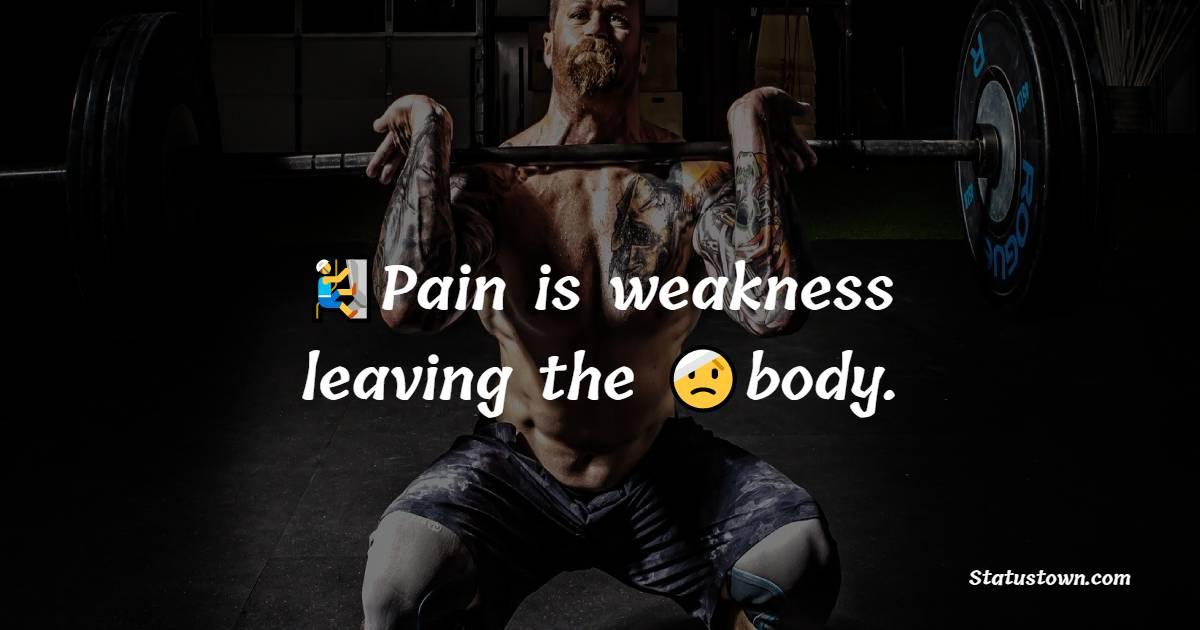 Best gym status