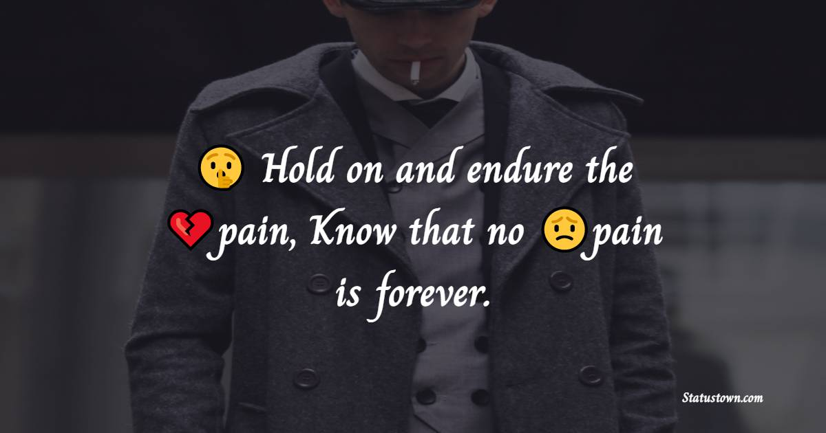 pain status