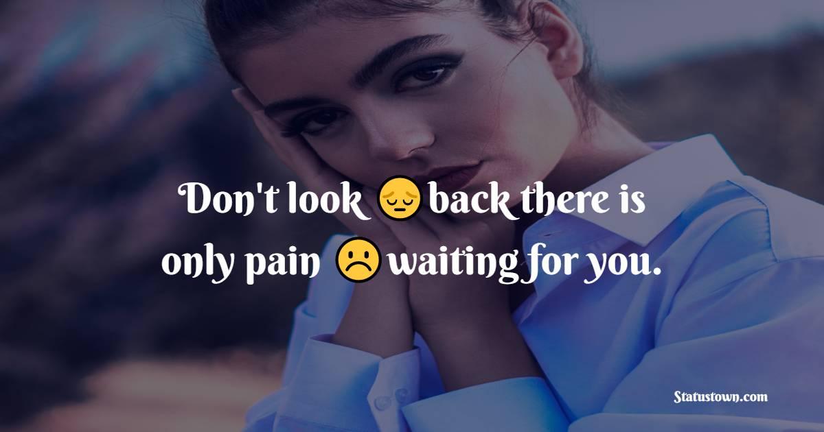 pain status Images