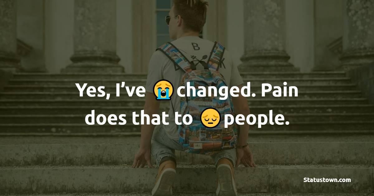pain Shayari