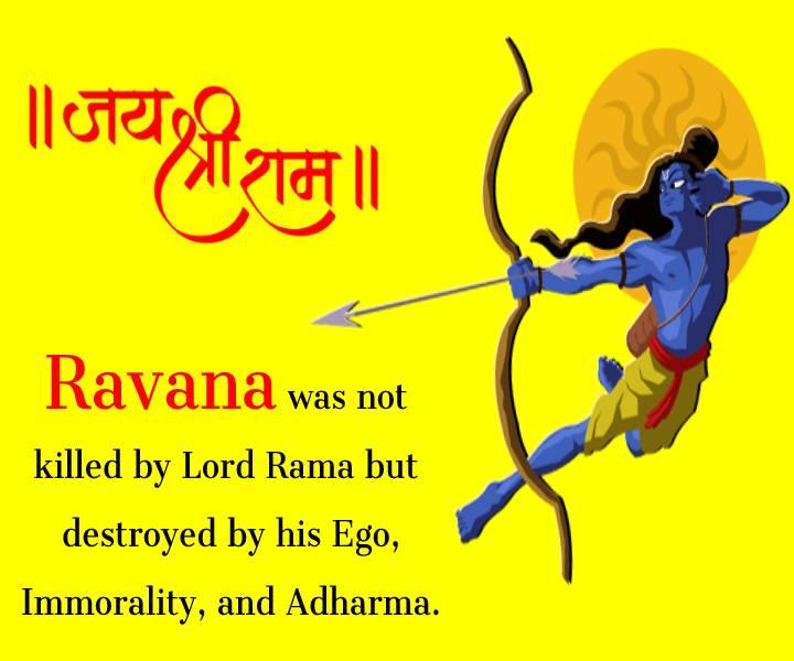 Heart Touching ramayana quotes
