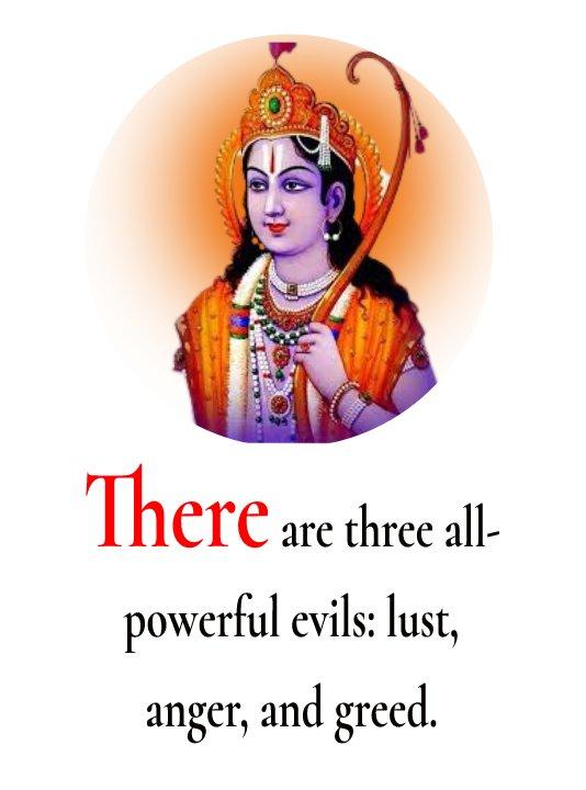 Unique ramayana quotes
