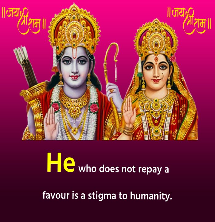 Best ramayana quotes