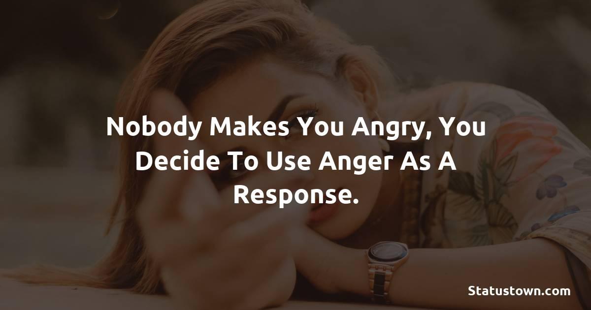 angry Image Status