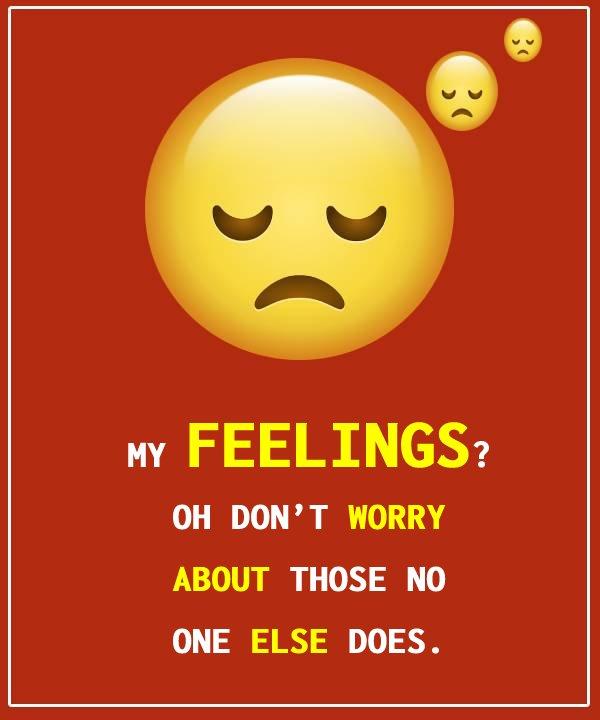 Heart Touching angry status