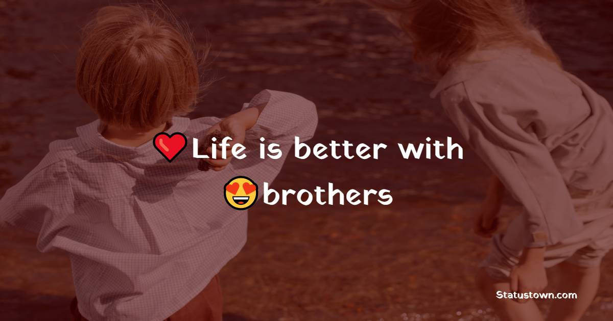 brother SMS