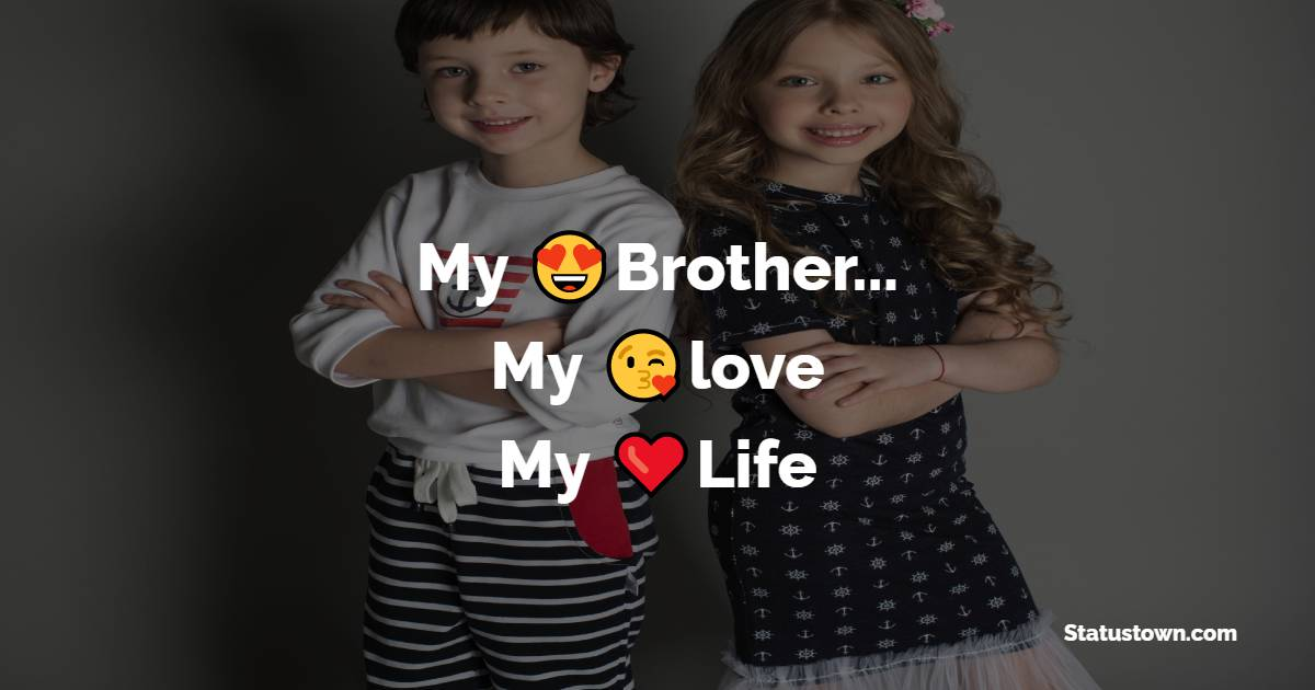 Short brother status