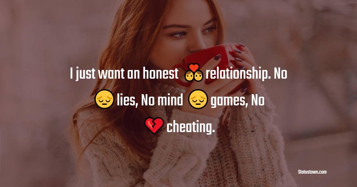 Unique cheat status
