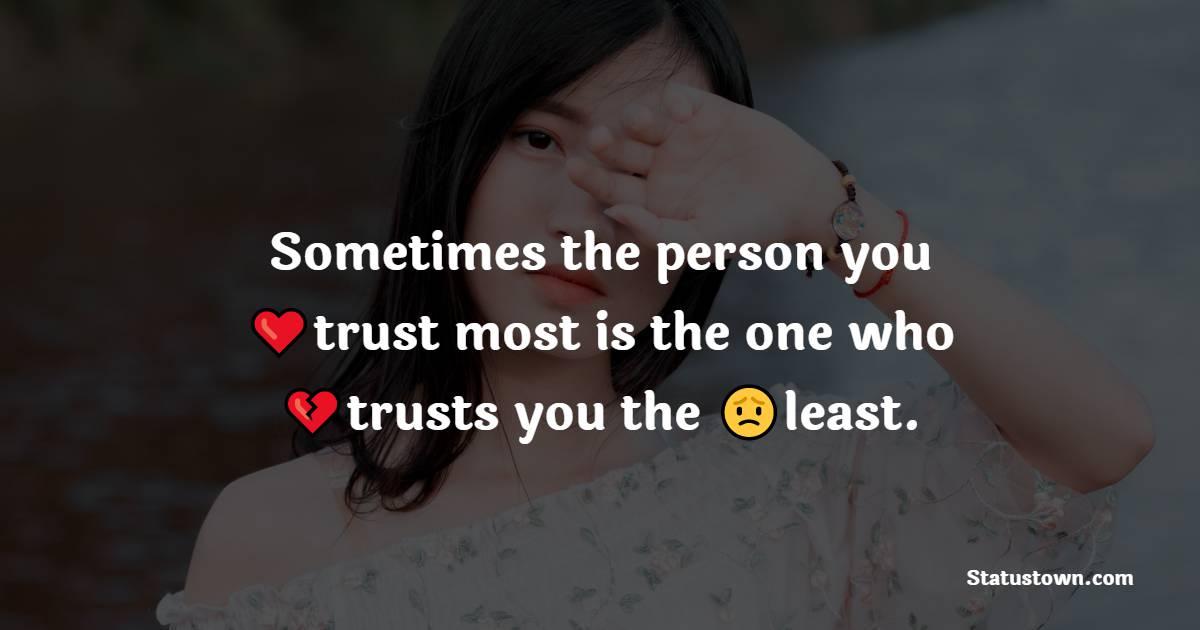 Simple emotional status