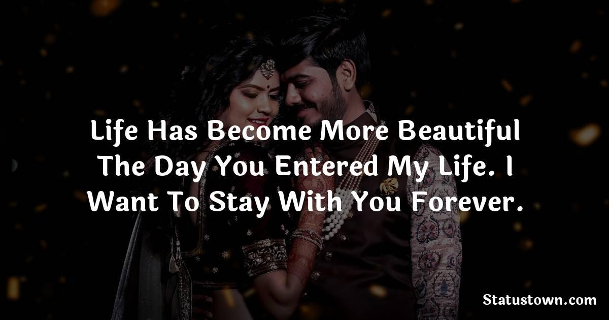love status for boyfriend