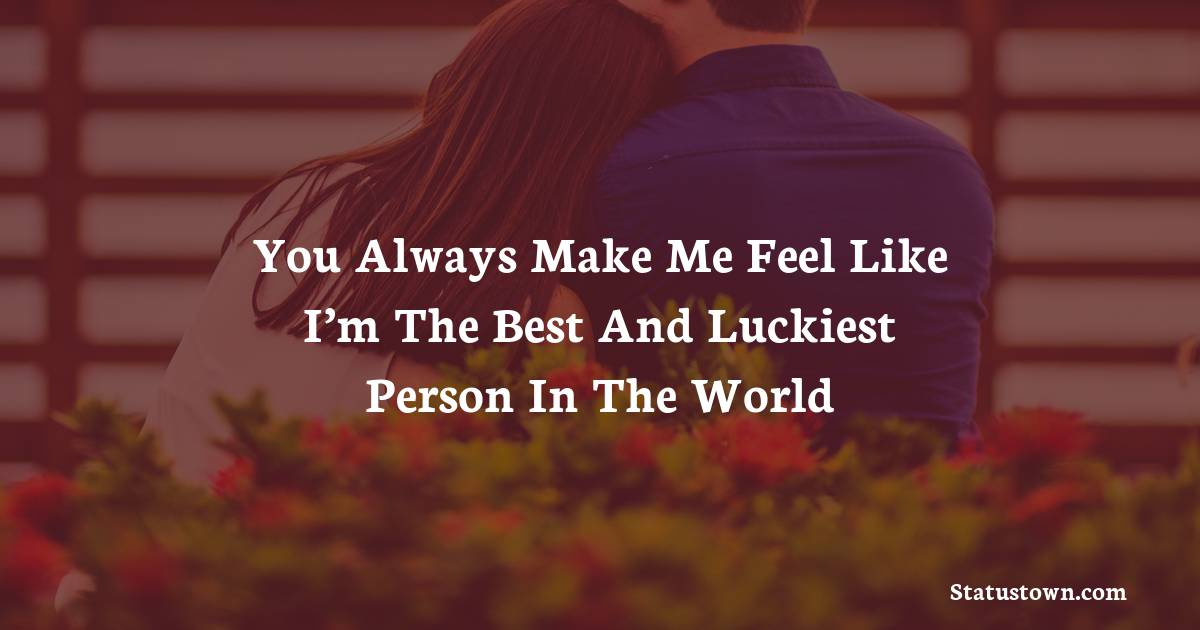 love Text for couple