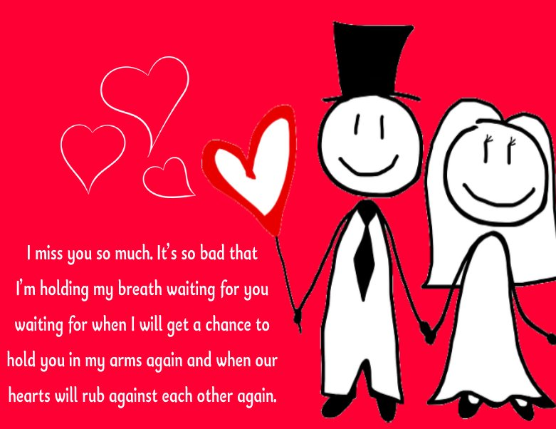 Short love status for wife