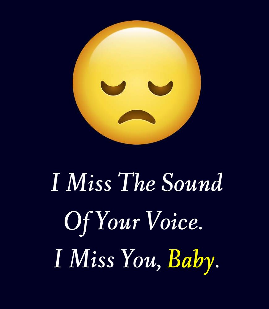Best miss you status