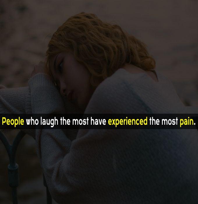 Amazing pain status