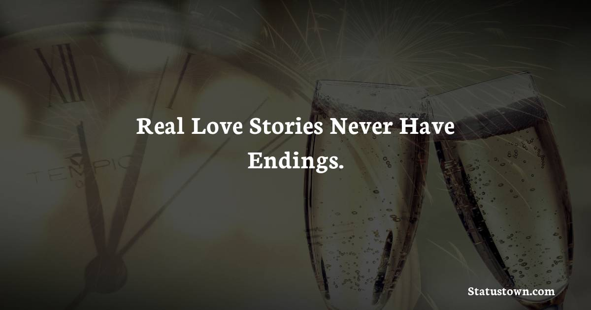 Short Love status