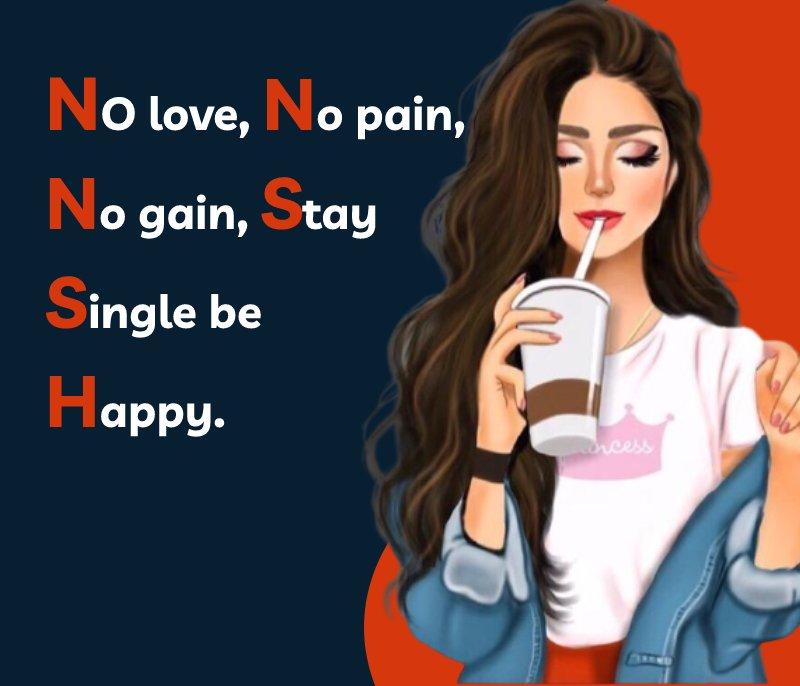 Heart Touching single status