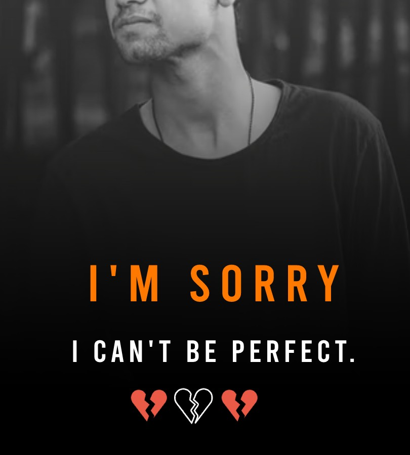 Short sorry status