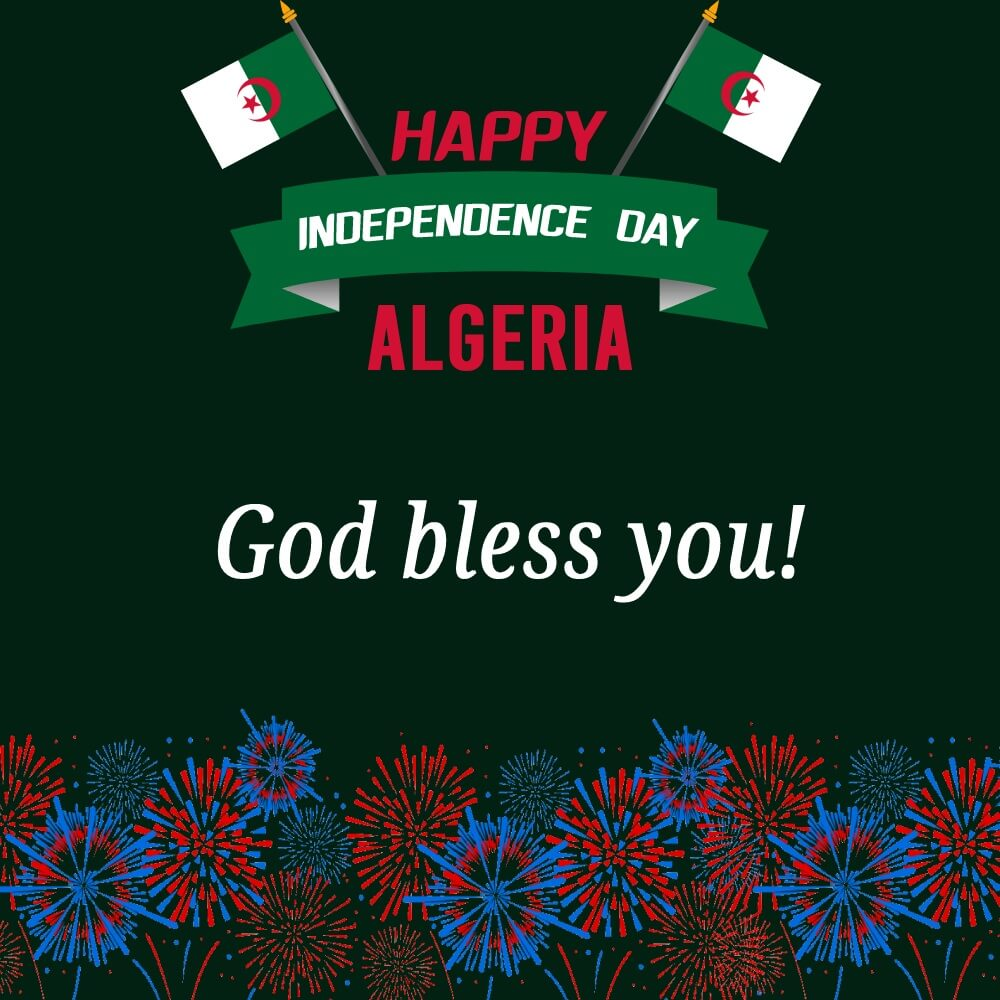 algeria independence day Images