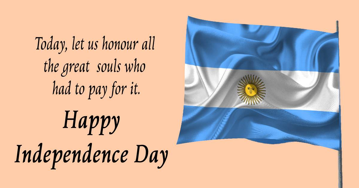 argentina independence day Images