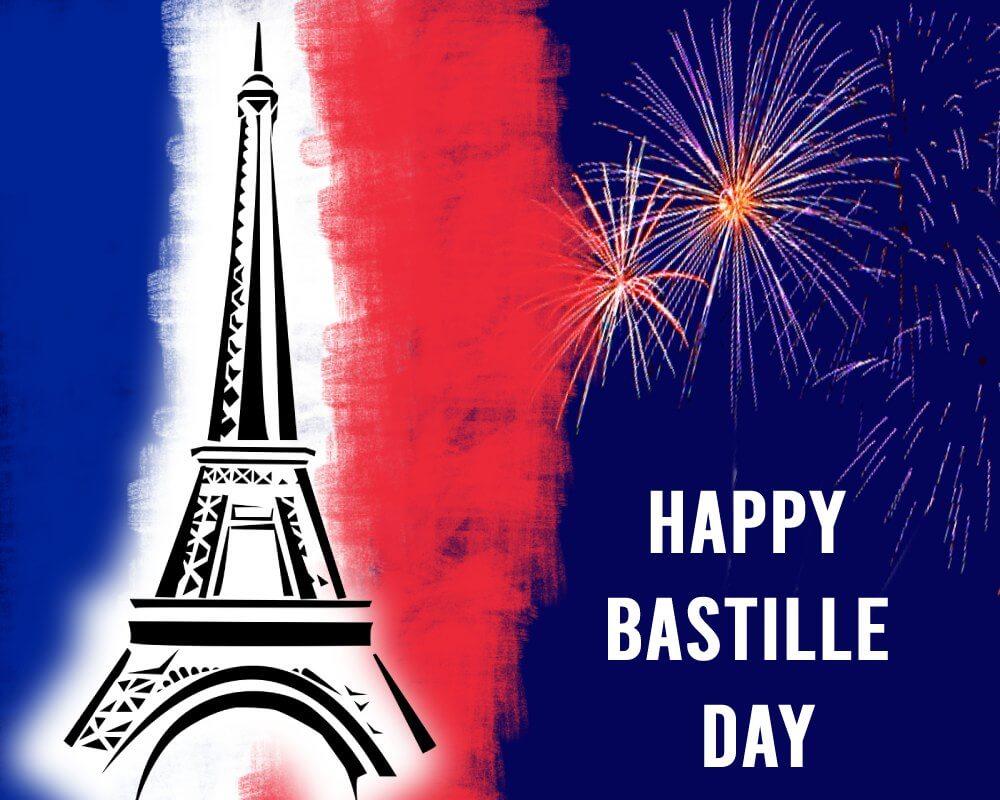 bastille day Images