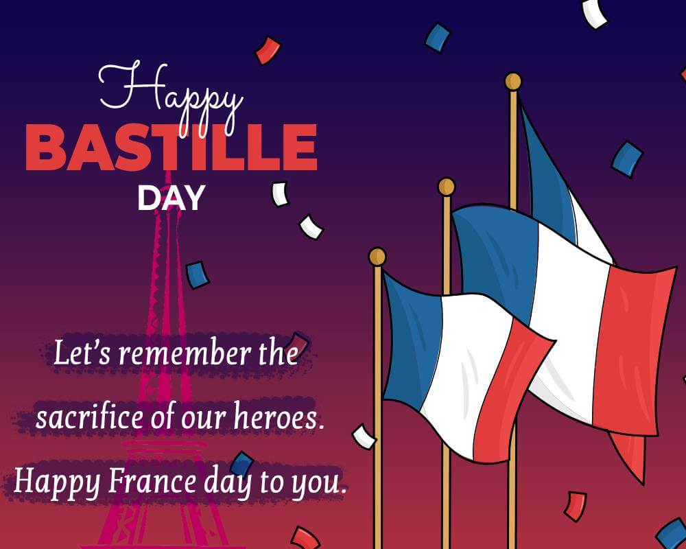 bastille day Quotes