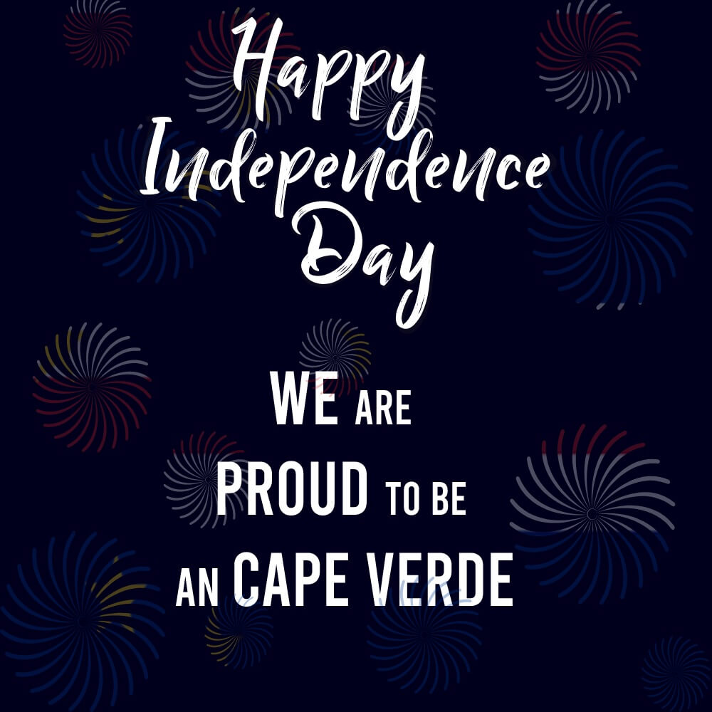 cape verde independence day Images