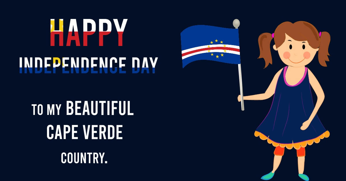 cape verde independence day Wallpaper
