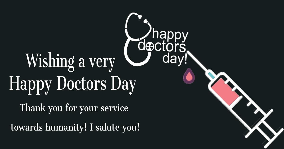 doctors day Wallpaper