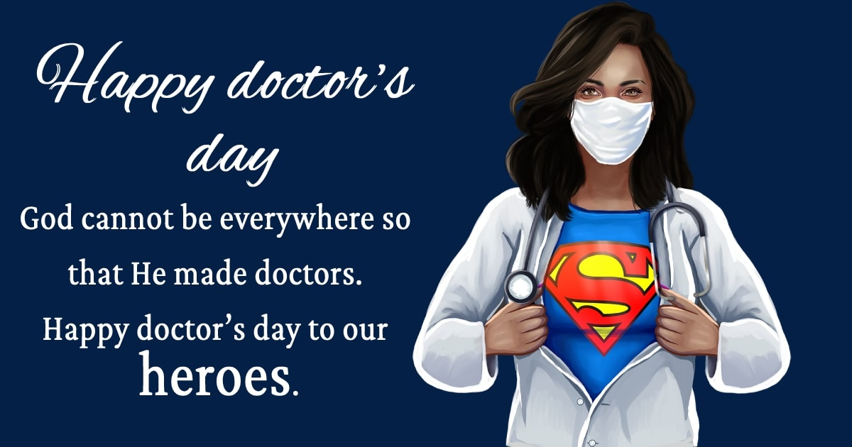 Best doctors day Wishes