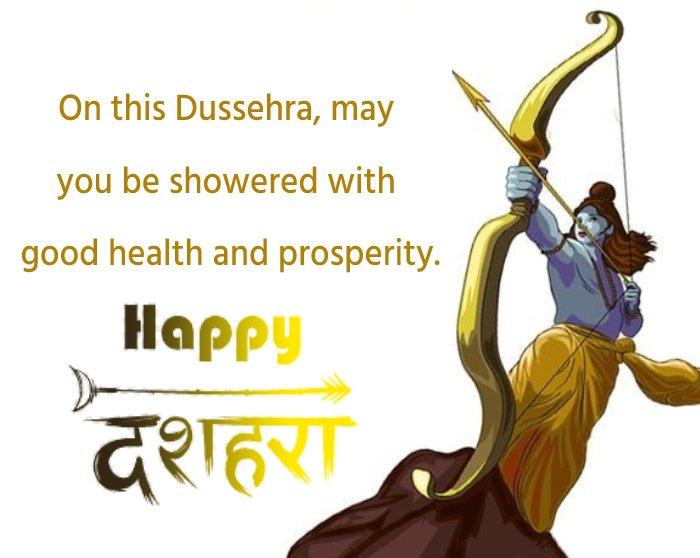 Best dussehra Wishes