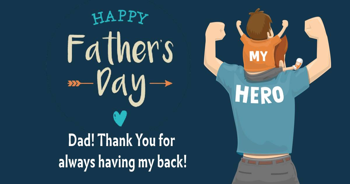 Father's Day Wishes, Quotes and Status