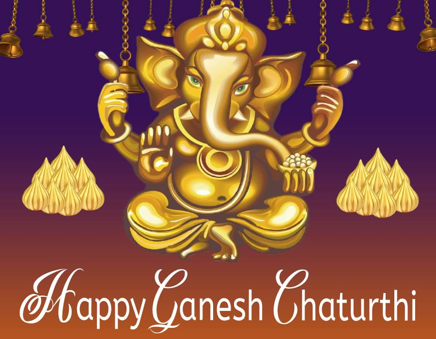 Ganesh Chaturthi Wishes, Messages and status
