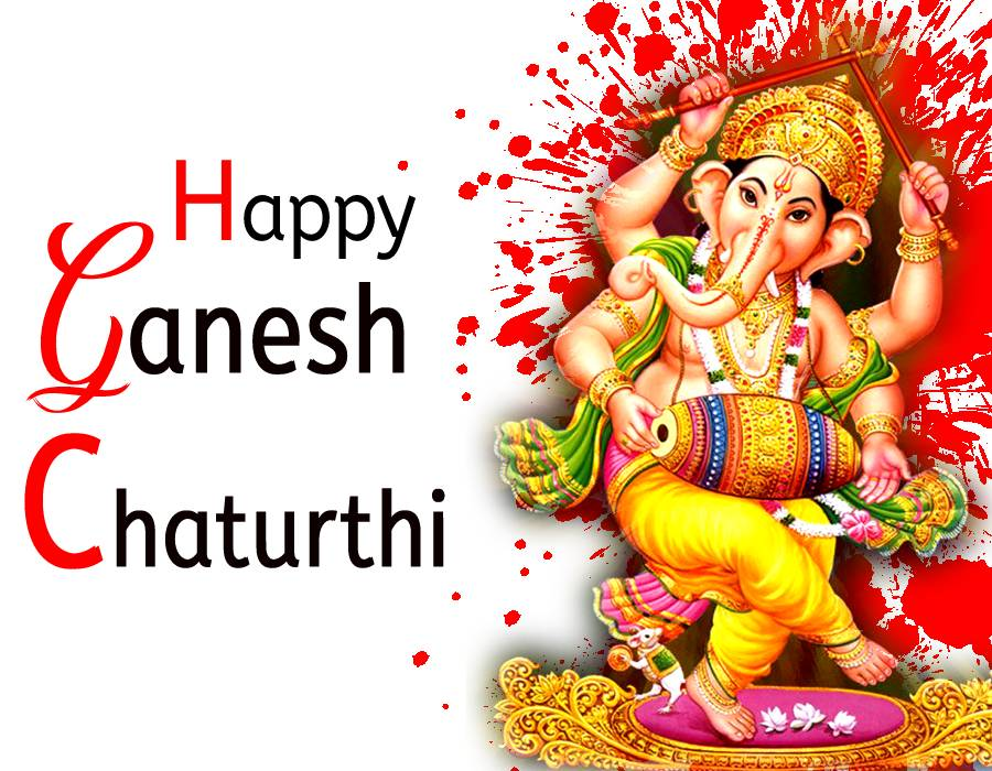 Ganesh Chaturthi Wishes and Status
