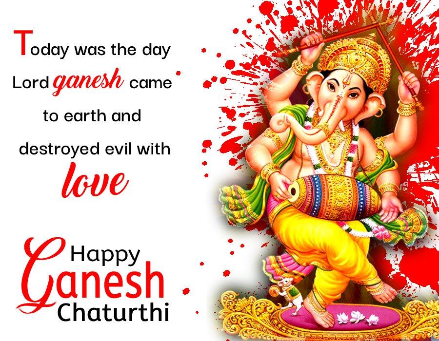 Best ganesh chaturthi Wishes