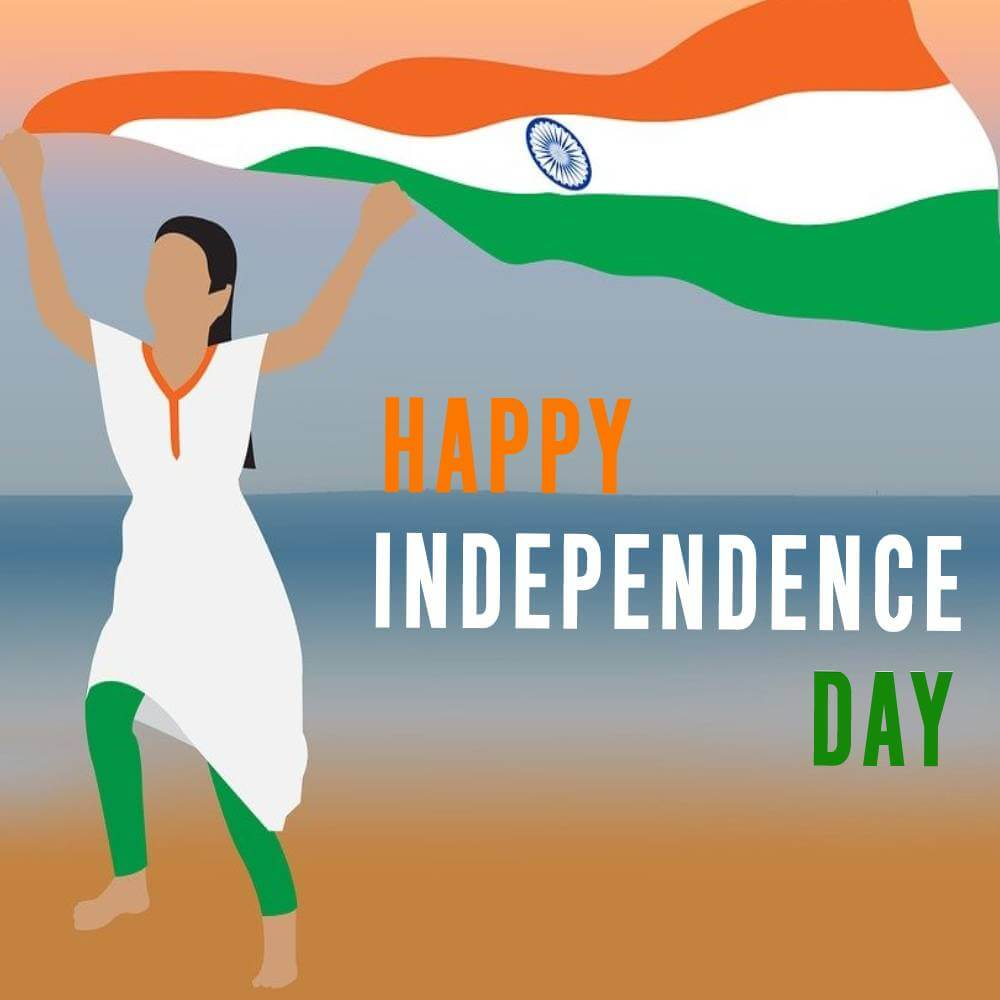independence day - 15 august Wishes